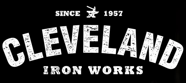 Cleveland Iron Works Products